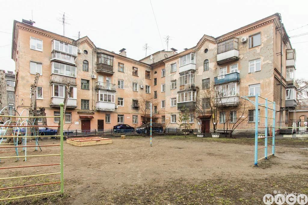 Коммерческая недвижимость омска гусарова 26 помещение для персонала Стартовая улица