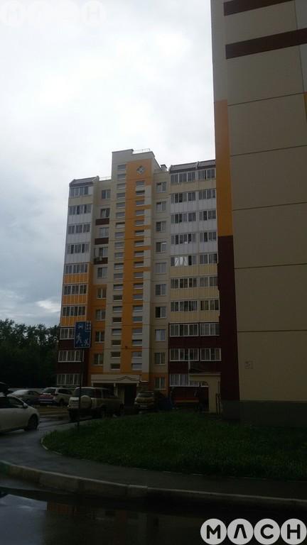 Купить 1комнатную квартиру космический проспект 18г омск
